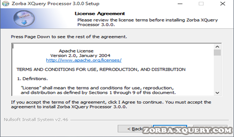 Mengenal Zorba versi 2.8 - The (No)SQL Edition