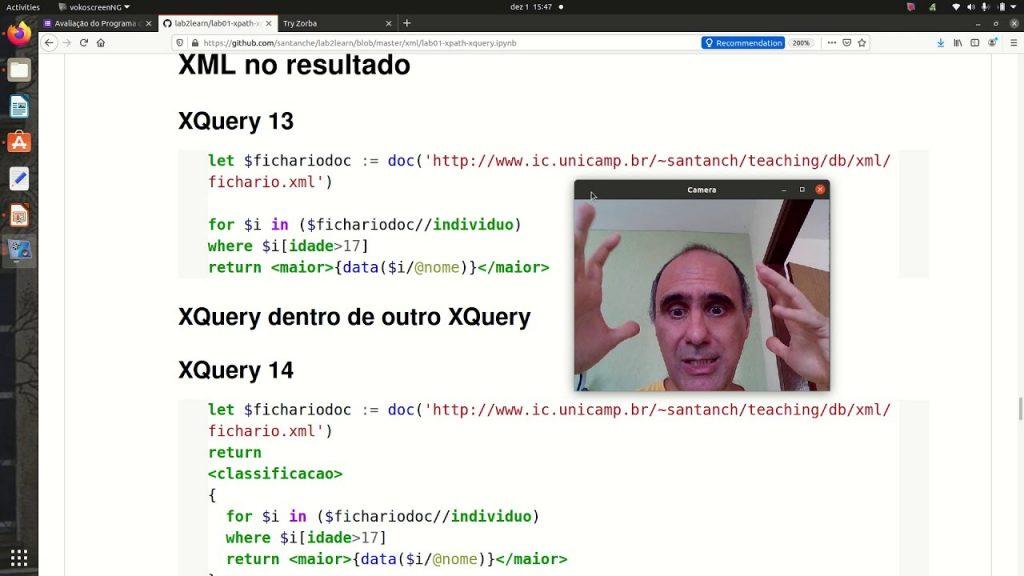 software Zorba Xquery